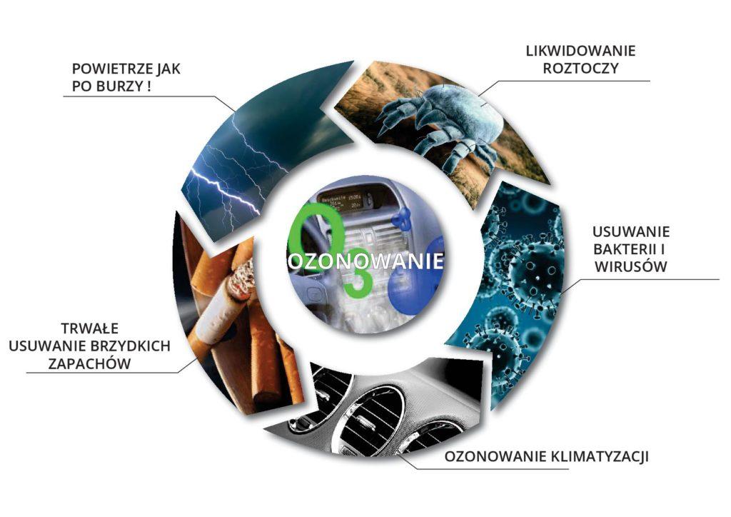 zwalczanie koronawirusa
